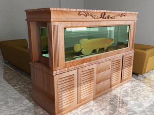 aquarium-untuk-ikan-arwana
