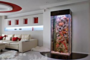desain-aquarium-di-dalam-rumah-modern
