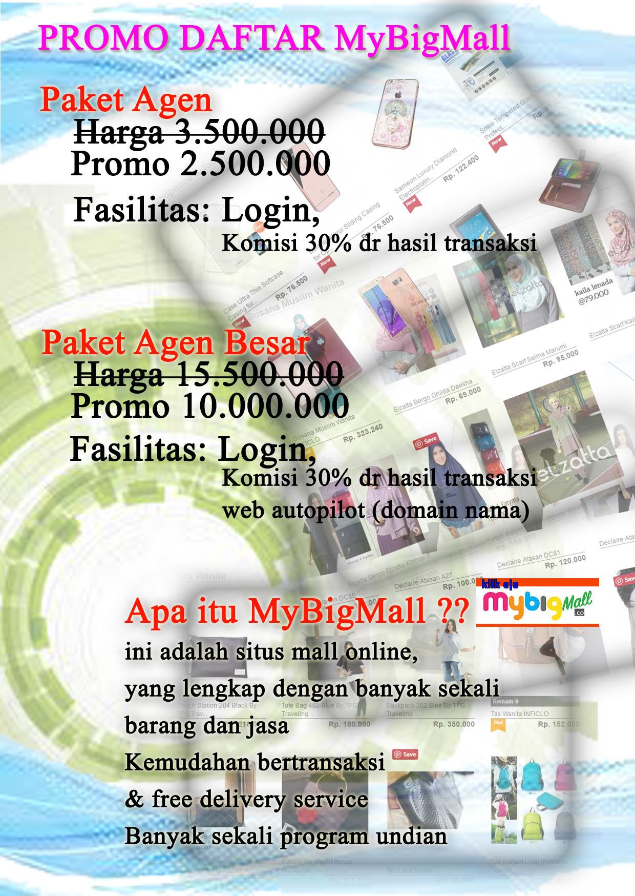 mall digital